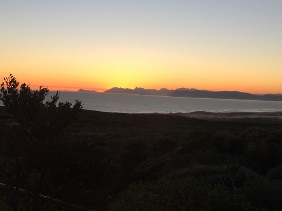 Grootbos Private Nature Reserve: Grootbos view