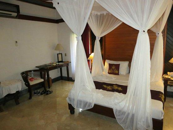 Bali Tropic Resort and Spa: В номере
