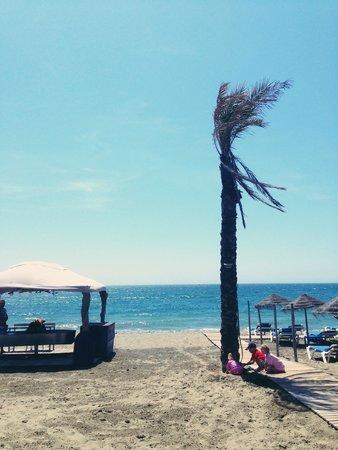 Barraka Beach
