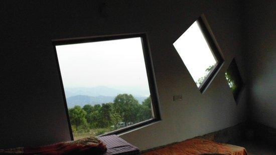 The Misty Mountains: kalrav