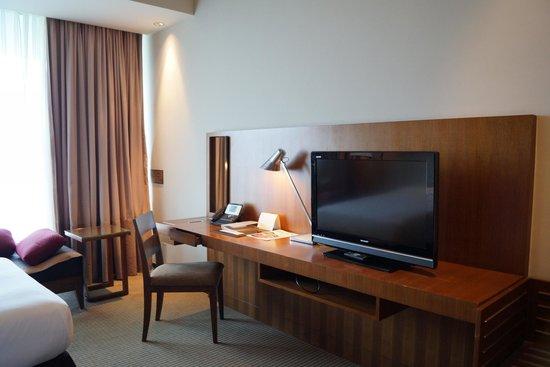 Amara Sanctuary Resort Sentosa: Premier Twin Room