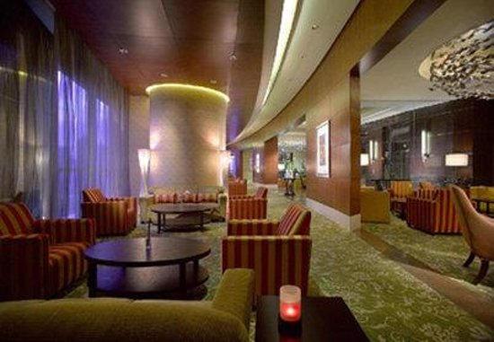 The Ritz-Carlton Jakarta, Pacific Place: Lounge