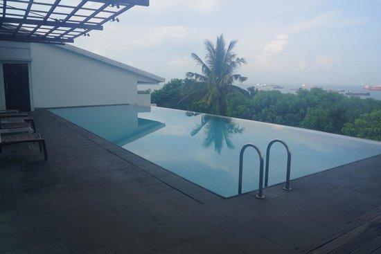 Amara Sanctuary Resort Sentosa: Pool
