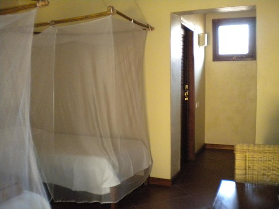 Olga's - The Italian Corner: bedroom