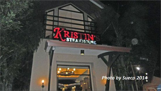 Kristin's Steakhouse