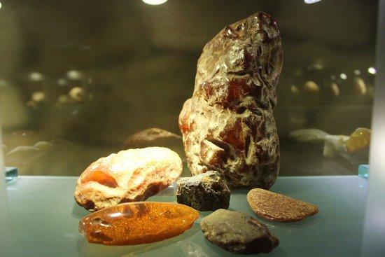 Amber Museum-Gallery (Gintaro Muziejus-Galerija): Bernstein Museum