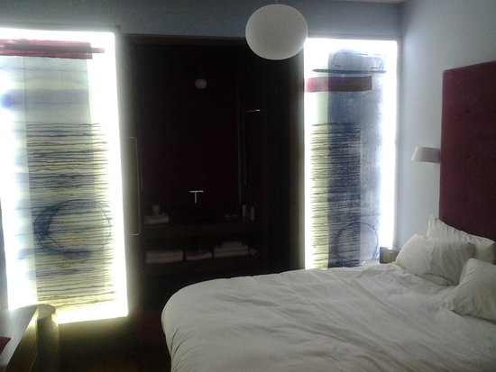 Hotel Megaro : Room