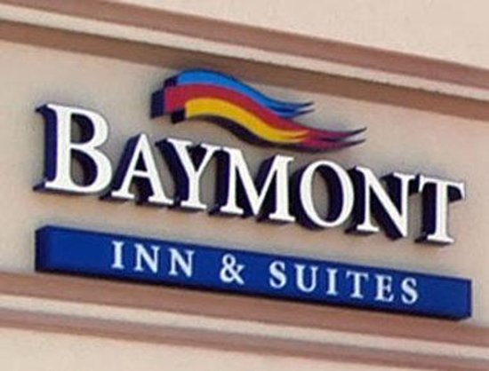 Quality Inn and Suites: Welcome to the Baymont Inn and Suites Harrington