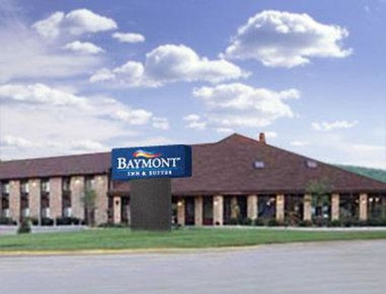 Baymont Inn & Suites San Marcos: Welcome to the Baymont San Marcos TX