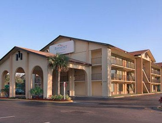 Baymont Inn & Suites Kissimmee: Welcome to the Baymont Kissimmee