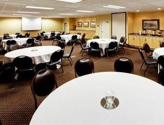 Hawthorn Suites by Wyndham Conyers: Meeting Room
