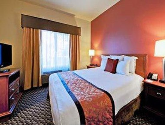 Hawthorn Suites by Wyndham -Oakland/Alameda: 1 King Guest Room