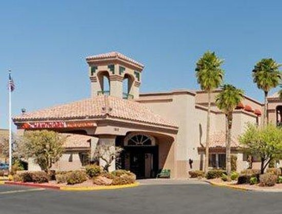 Photo of Hawthorn Suites by Wyndham EL Paso Airport