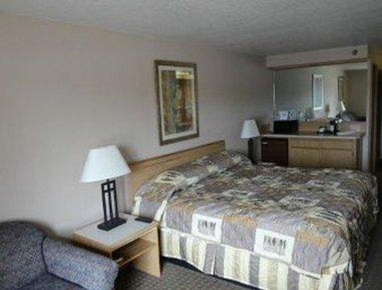 Days Inn & Suites Kanab: 1 Queen Bed Room