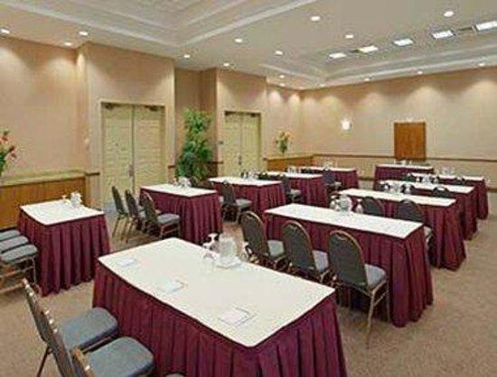 Hawthorn Suites by Wyndham Orlando Lake Buena Vista: Meeting Room