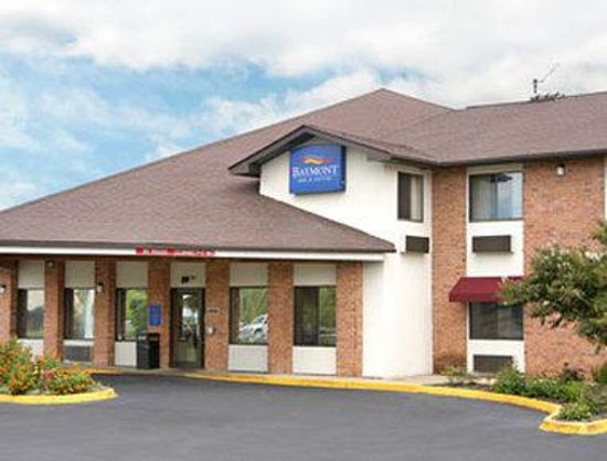 Welcome to the baymont tupelo picture of baymont inn for The baymont