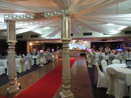 Acacia Ridge Hotel : Function Room (Jacaranda & Acacia Room)