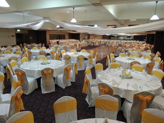 Acacia Ridge Hotel : Function (Ballroom)