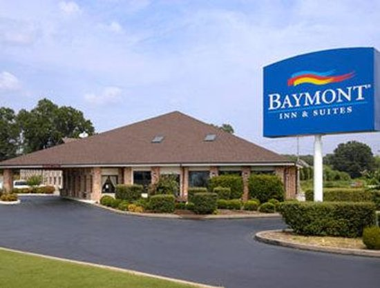 Welcome to the baymont jackson picture of baymont inn for The baymont