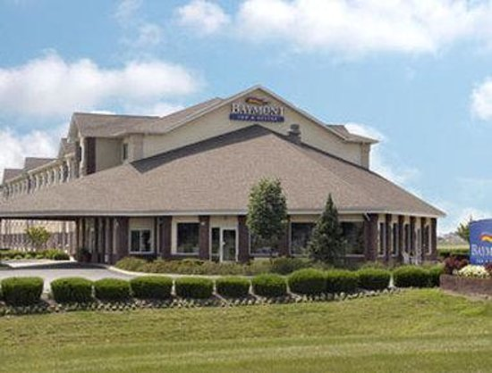 Baymont inn suites columbus rickenbacker updated 2017 for The baymont