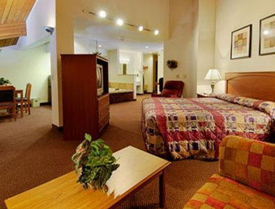 Hotels In Jackson Tn With In Room Jacuzzi