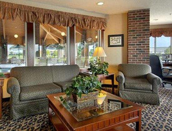 Baymont Inn & Suites Columbus/Rickenbacker : Business Center