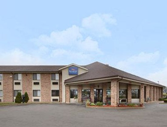 Baymont inn suites monroe updated 2018 hotel reviews for The baymont