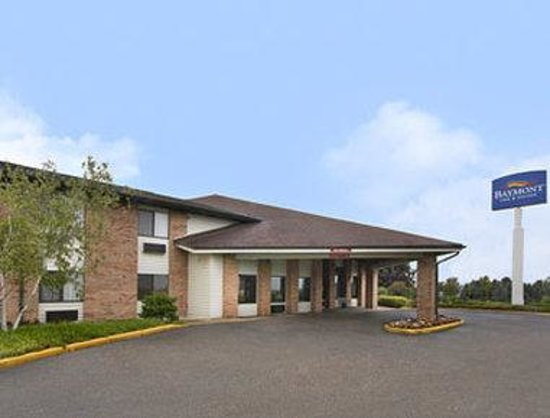 Baymont Inn & Suites Zanesville: Welcome to the Baymont Zanesville