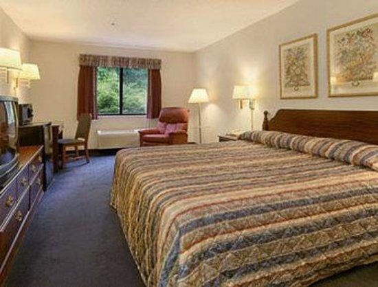 Baymont Inn & Suites Zanesville: Standard King Bed Room
