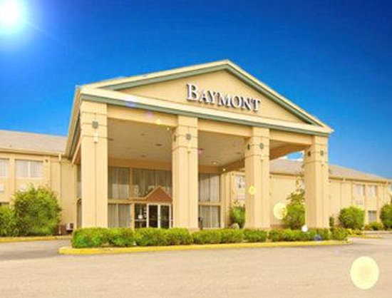 Welcome to the baymont des moines picture of baymont inn for The baymont