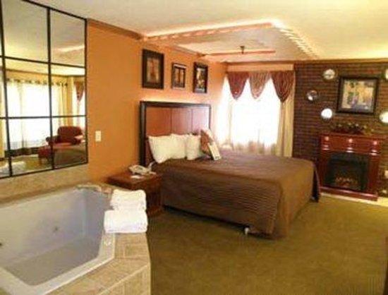 Baymont Inn & Suites Lancaster: Bridal Suite