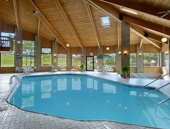 Baymont Inn Suites Lancaster Updated 2018 Prices Hotel Reviews Ohio Tripadvisor