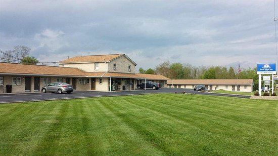 Photo of Americas Best Value Inn Palmyra/Hershey