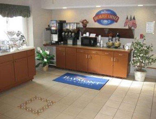 Baymont Inn Suites Dowagiac