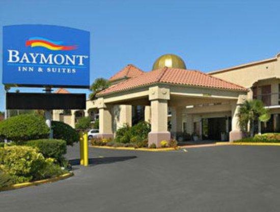 Baymont Inn & Suites Mobile/Tillmans Corner: Welcome to Baymont Inn and Suites Tillmans Corner