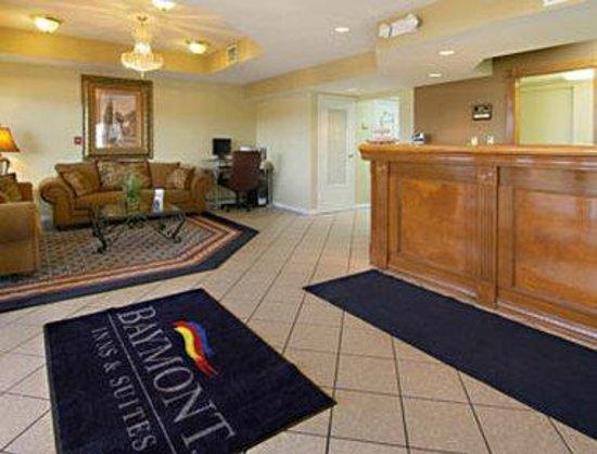 Baymont Inn & Suites Mobile/Tillmans Corner: Lobby