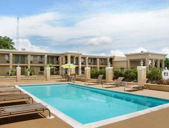 Days Inn Shenandoah TX: Pool