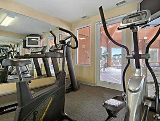 Baymont Inn and Suites Indianapolis: Fitness Center