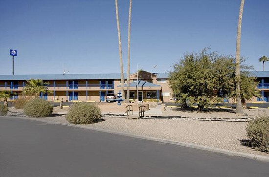 Photo of Americas Best Value Inn Eloy