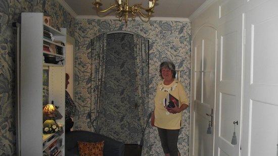 B&B Villa Magnolia: Inside the room
