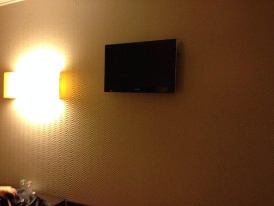hotel Victoria : Tv