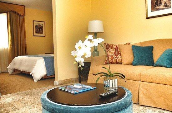 Impala Hotel: One Bedroom Suite