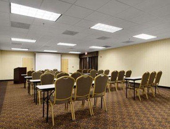 Baymont Inn & Suites Prince George at Fort Lee: Meeting Room