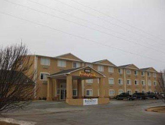 Baymont inn suites el reno ok hotel anmeldelser for The baymont