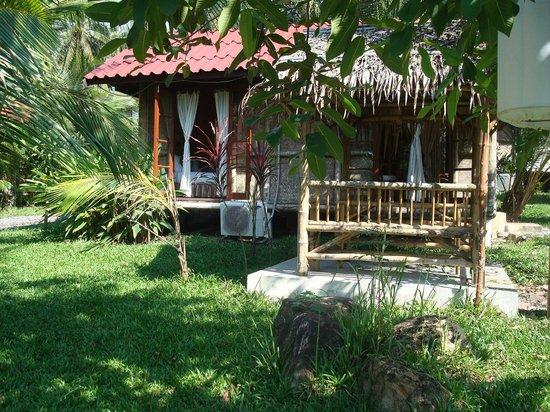 Tropical Garden Lounge Hotel: Garden