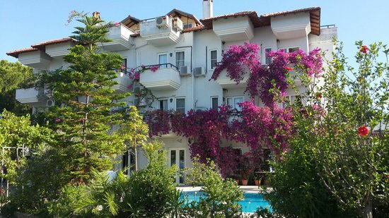 Alila Hotel : Hotel Alila Köyceğiz