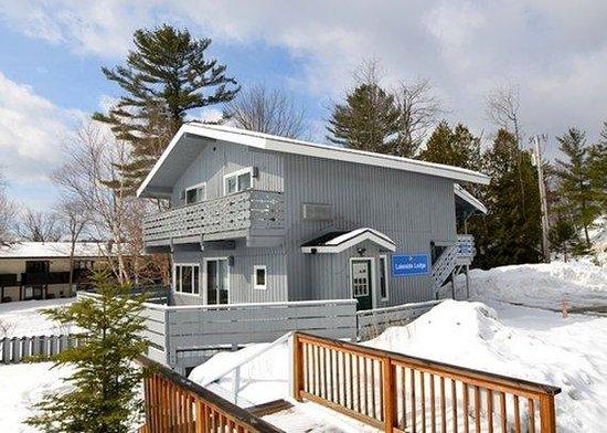 Quality Inn Lake Placid: NYThe Lake House