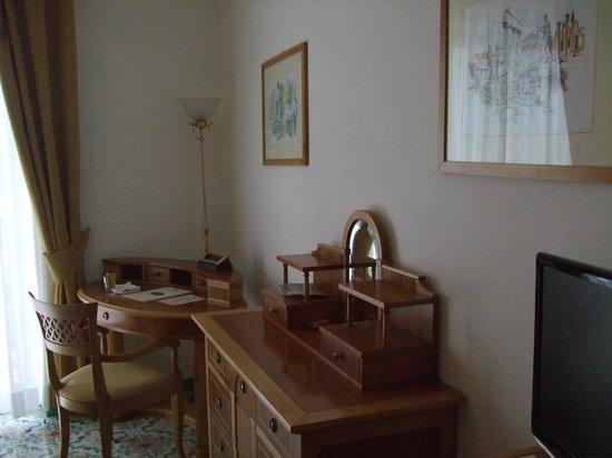 Grand Hotel President : Room