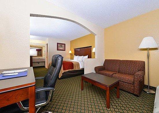 Comfort Inn: suite8