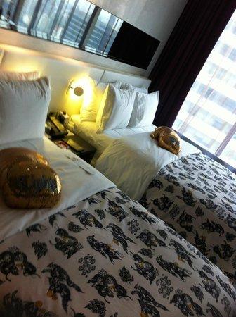 W Bangkok: Comfy Bed